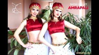 Amrapali-Leena Goel-Afghan jalebi- Holi mela 2016- Moscow