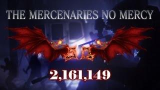 RE6 - No Mercy - P/D 2,161,149 C300 - {SkrotcH DauseN & Mi Hermano} ESP