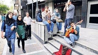 Önyargılarımızı yıkan şehir tebriz - iran ( Türk kenti Güney Azerbaycan Tebriz   )