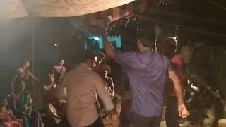 Hathema Baliya Masth dance at Marriage sambaram gwaar bhai song