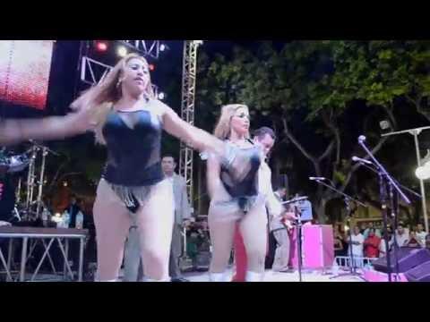Nativo Show feat Javier Duran 40 Aniversario Perdón Señor Cadenas Caderoncitas en VIVO