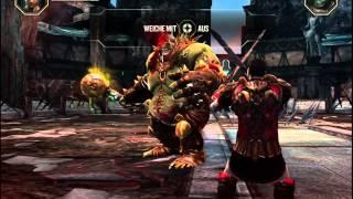 Godfire: Rise of Prometheus - Gameplay AppGemeinde