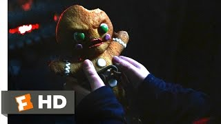 Krampus - Christmas Cookie Kidnapper Scene (3/10) | Movieclips
