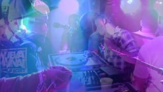 DJ Scuff en Bbible Bar (Soto Flow Music)