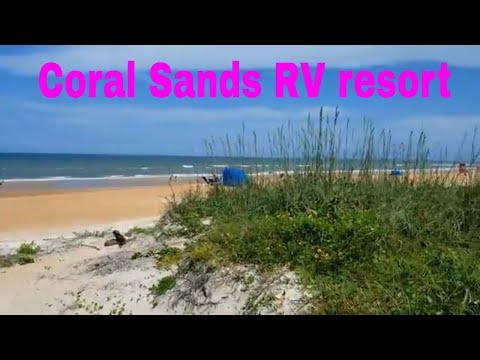 Xxx Mp4 Coral Sands RV Resort Ormond Beach Fla 3gp Sex