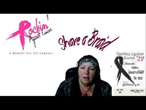 Xxx Mp4 Shave A Braid Charity Rockin Against Cancer 3gp Sex