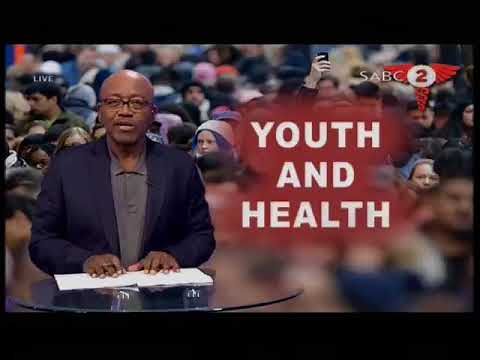 Xxx Mp4 HSRC S Prof Monde Makiwane On Health Talk SABC 2 Part 3 3gp Sex