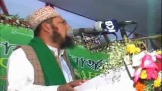 Mosharrof Hossain Helali at Darsul quran mahfil 2011.3gp