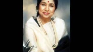 Aakashe Aaj Ronger Khela - Asha Bhosle
