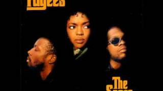 the fugees-no women,no cry