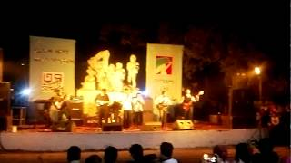 Dine dine by Backstage | Live Performance | TSC | concert । Band