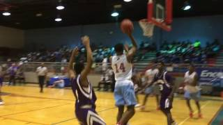 Kameron Woods jump shot seals Midfield win