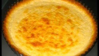 Shortbread Crust نان پای