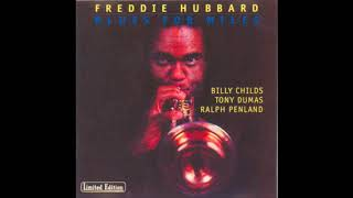 Freddie Hubbard-Blues For Miles (Full Album)