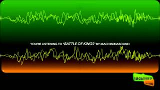 Battle of Kings (Royalty Free Music) [CC-BY]