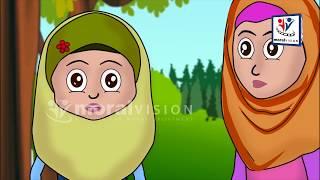 Abdullah in Ramadan part 02 - Zaid ka roza nahi tuta Urdu