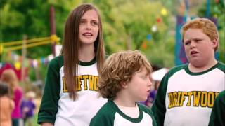 Fox Family Movies: Daddy Day Camp