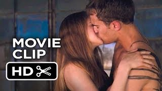 Divergent Movie CLIP #1 (2014) - Kate Winslet, Shailene Woodley HD