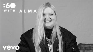 ALMA - :60 With
