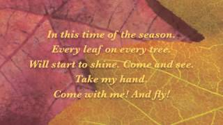 If You Believe: Lisa Kelly TINKER BELL LYRICS!
