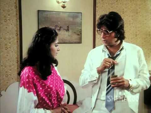 Angaaray - Raj Babbar - Smita Patil - Jolly Tries To Molest Arti - Best Bollywood Scenes