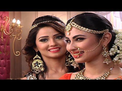Xxx Mp4 Adaa And Mouni Aka Sesha And Shivangi S Offscreen Banters 3gp Sex