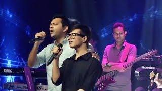 Momer Deyal Live | Tahsan ft.Hasan