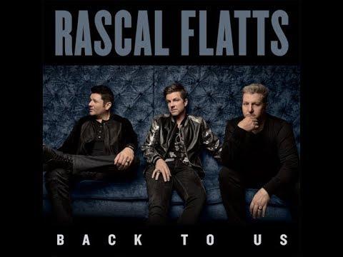 Rascal Flatts ft. Lauren Alaina- Are you Happy Now Lyrics