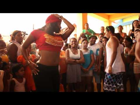 TAMBOR URBANO VENEZUELA