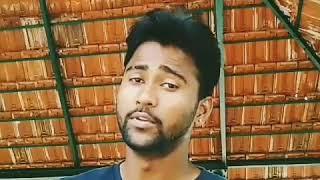 Sudeep sir.  Nalla film dubmash