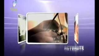 Tele tchad - carrefour des cultures -- تلفزيون تشاد - ملتقى الثقافات