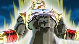 ULTRA SUPER SAIYAN CaC! USSJ JOKU - Dragon Ball Xenoverse 2 Mods | Pungence