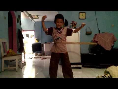 [ KEREN ] Lucu Ngakak   Permainan Anak   HULA HOOP   Video Amatir   ORI   hulahoop