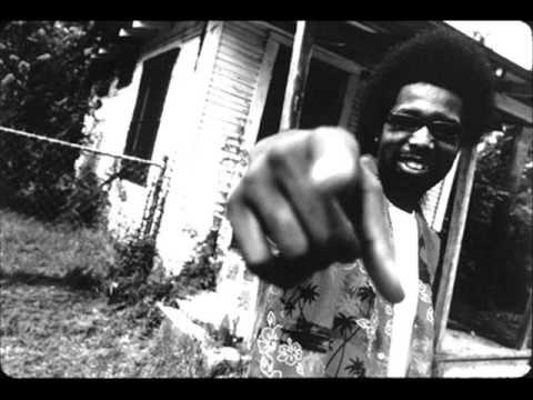 Afroman- Kentucky...with lyrics
