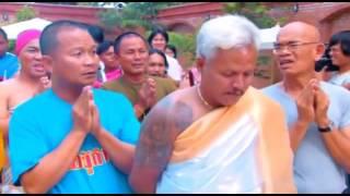 Thai Comedy Movie Speak Khmer 2016