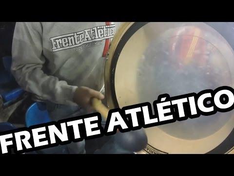 Frente Atlético Nuestra forma de vida