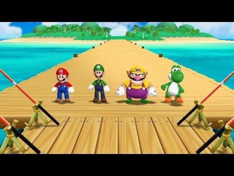 Xxx Mp4 Mario Party 9 All Mini Games 3gp Sex