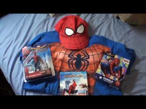 Xxx Mp4 Spider Man Homecoming DVD Blu Ray Haul 3gp Sex
