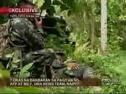 milf ambush philippine marines basilan2