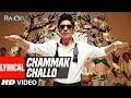 Lyrical: Chammak Challo   Ra One   ShahRukh Khan   Kareena Kapoor