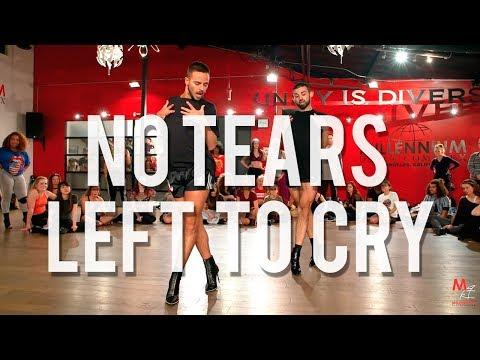 "Download YANIS MARSHALL HEELS CHOREOGRAPHY ""NO TEARS LEFT TO CRY"" ARIANA GRANDE free"