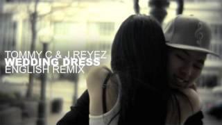 TAEYANG - WEDDING DRESS COVER ENGLISH VERSION (TOMMY C & J-REYEZ)