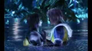Enya - We are free now [letra - subtitulos]  Final Fantasy X - (Canción de Lisa Gerrard; Gladiador)