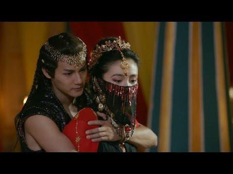 Xxx Mp4 【盛唐幻夜】第43集预告:囍!远安阿婴娑罗大婚! An Oriental Odyssey Preview 3gp Sex