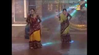 Barso Re nachle ve with saroj khan dance