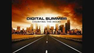 Digital Summer - Just Run (Lyrics)