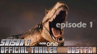 Doctor Who   Saison 8 épisode 1 -Deep Breath ~ Official Trailer VOSTFR