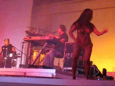 Alfredo y sus teclados el pulpo