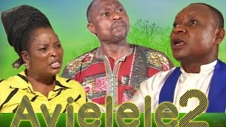 Avielele 2 - Latest Edo Movie 2016