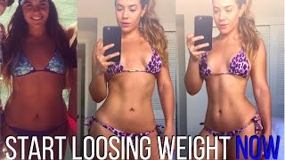 How to Start Your Weightloss Journey | Drea Beauty